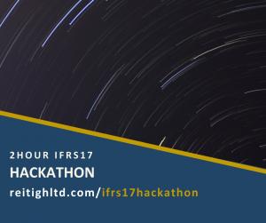 IFRS17 Hackathon
